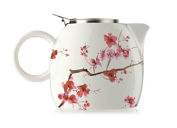 Tea Pots & Brewers