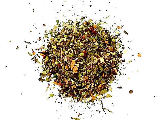 Green Chai (Decaf) - 3oz
