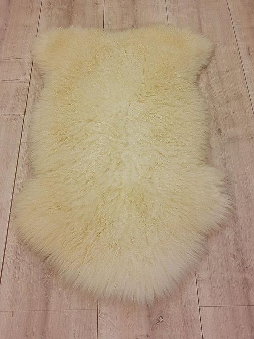 Krøllehåret fåreskind - Gotlandsmix