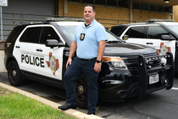 Sgt. David Chambers