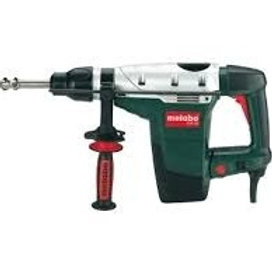 METABO KHE56 COMBINATION HAMMER DRILL