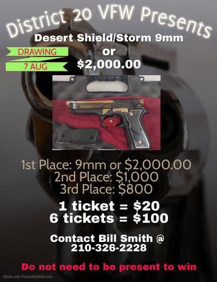 District 20 Gun Raffle Updated Flyer.jpg