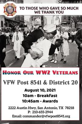 Post 8541 Honoring WW2 Veterans.jpg