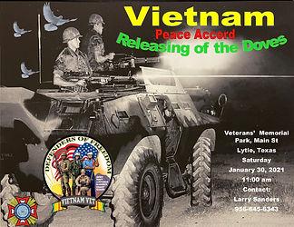 2021 Vietnam Peace Accord Dove Release.j