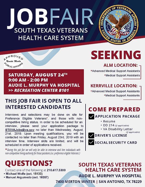 South Texas VA Job Fair.png