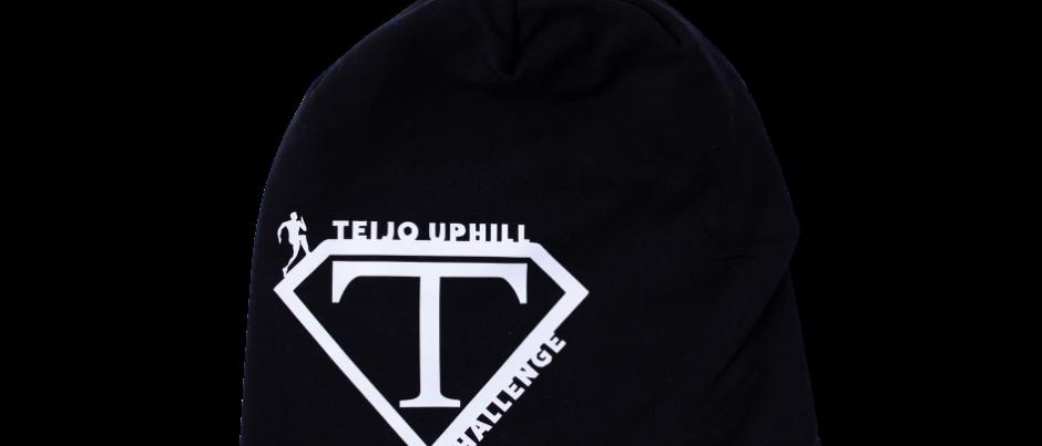 Teijo Uphill Challenge -pipo