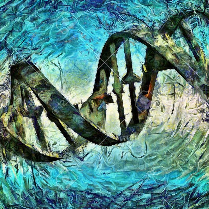 ThetaHealing - Advanced DNA