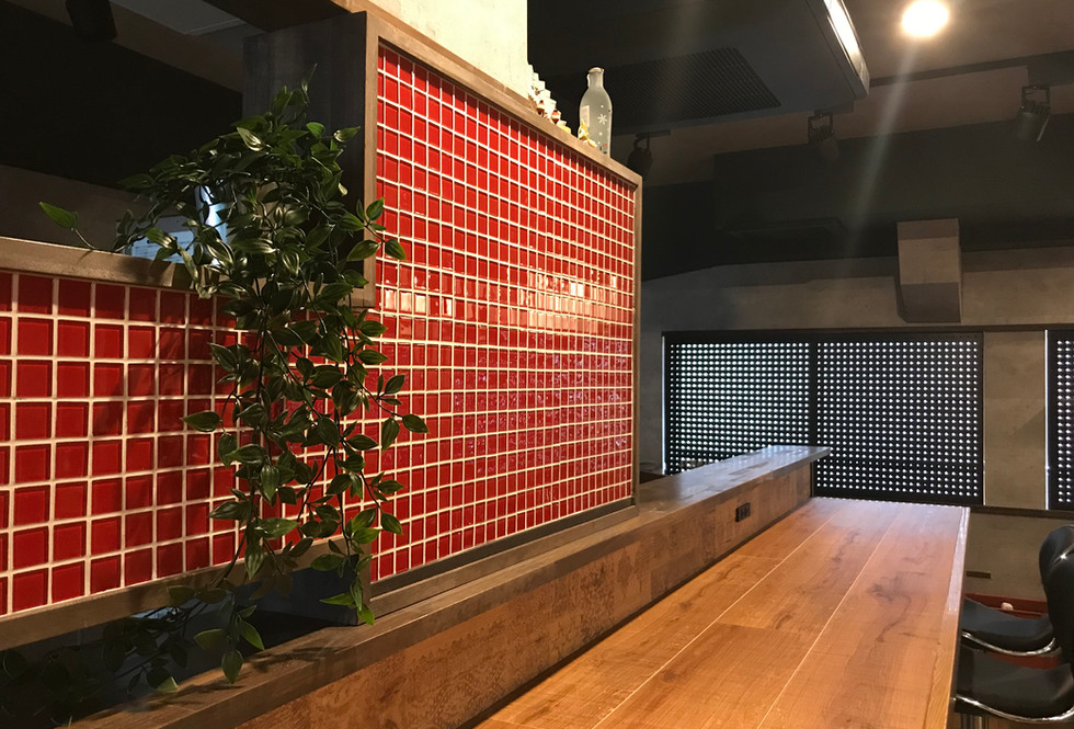 店舗 (日本酒Bar)