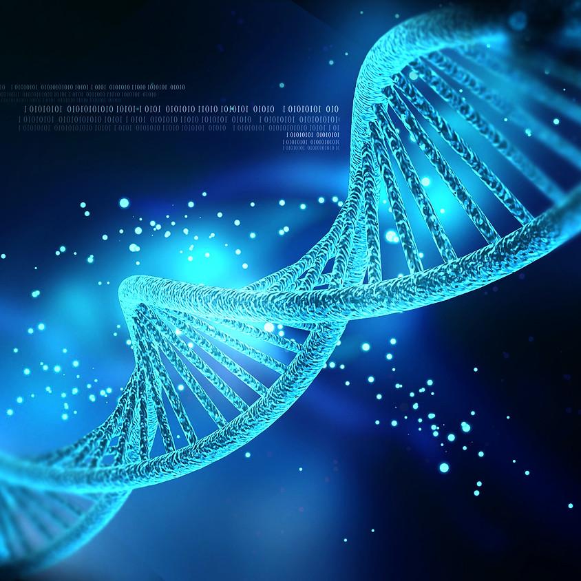 ThetaHealing - Basic DNA