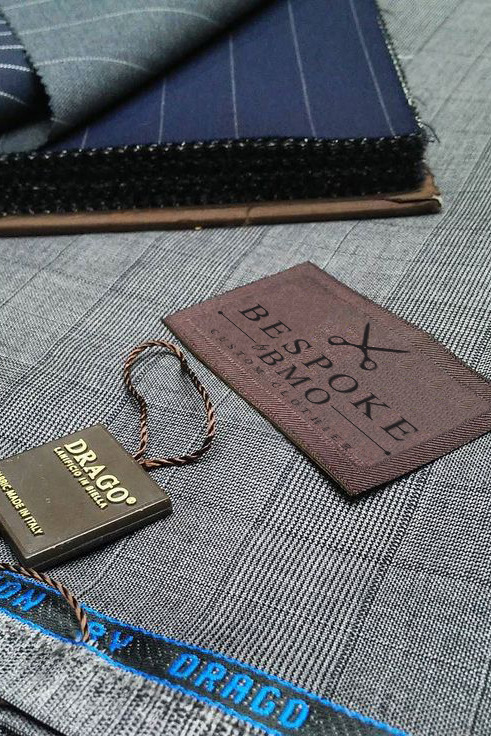 High-end fabrics