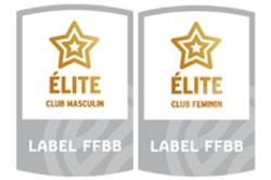 Renouvellement de nos labels Club Formateur Elite Jeunes pour la saison 2020-2021 !