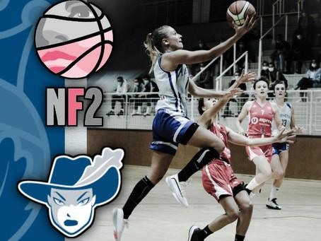 SF1 vs Nantes Rezé Espoirs