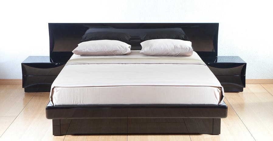 תבל - חדר שינה מעוצב מודרני