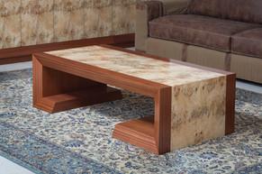 רותם - שולחן סלון