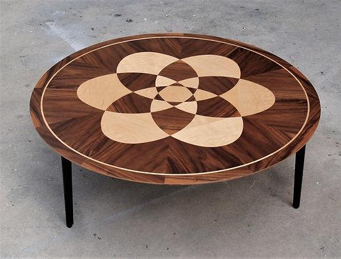 שולחנות עגולים | שולחן לסלון | שח רהיטים