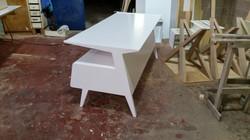 שולחן עבודה רטרו