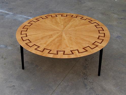 שח רהיטים | שולחנות סלון | שולחן סלון עגול