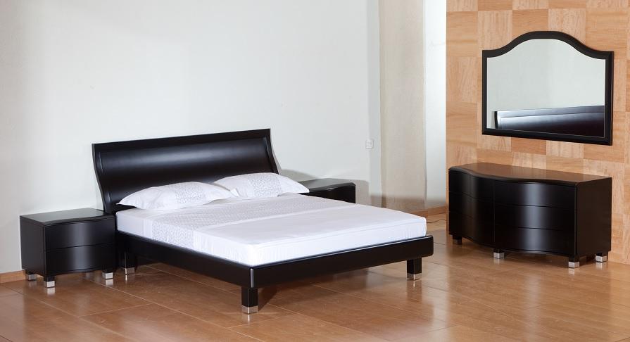 הדר חדר שינה מעוצב מודרני
