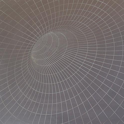 חור שחור - שולחן סלון