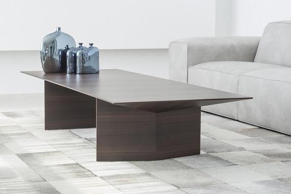 אוריגמי שולחן לסלון מעוצב
