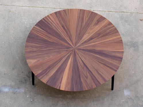 שולחן עגול לסלון | שולחנות סלון | שח רהיטים
