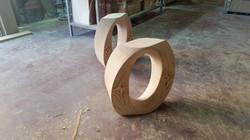 cnc-5 axis עיצוב פרמטרי