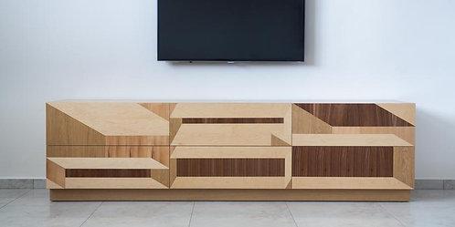 מזנונים לסלון | מזנון מעוצב לסלון | שח רהיטים