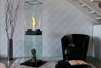 Recuperador de calor gas MF AVENUE - Dia