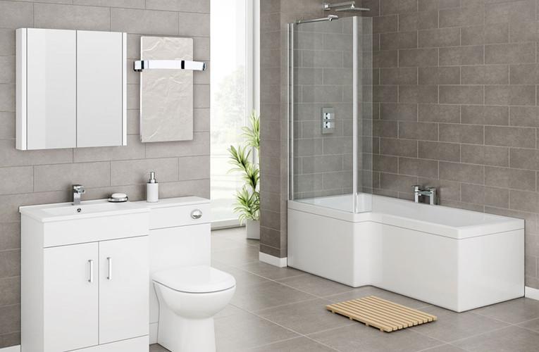 slim branco toalheiros - Diadecor Group.