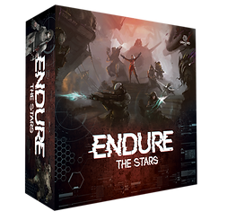 Endure The Stars - Grimlord Games