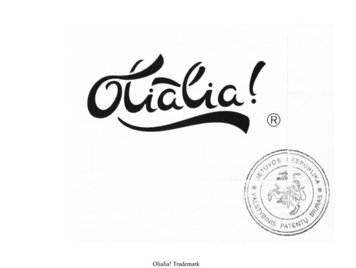 4 out of 5 Lithuanians aware of Olialia trademark