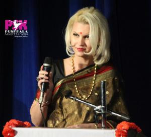 Chairperson Anca Verma view on Women Empowerment at Pushkala Sangeet Kendra Annual Festival