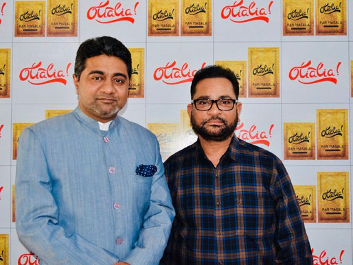 Billionaire Abhishek Verma Join Hands With Mr J.M. Joshi(Guthka King)