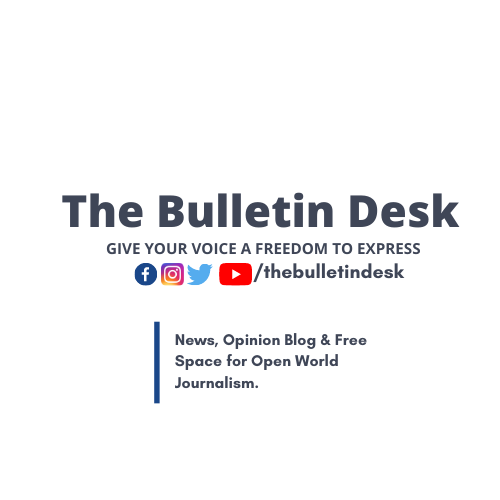 The Bulletin Desk