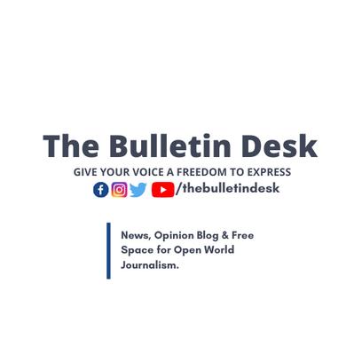 The Bulletin Desk