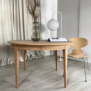 Spisebord af Omann Junior, model 55