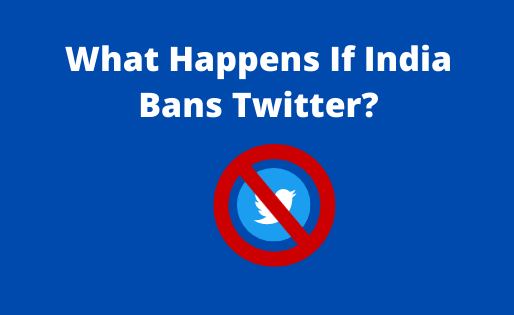 What Happens If India Bans Twitter?