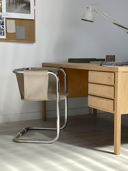 Omann jr. skrivebord model 77