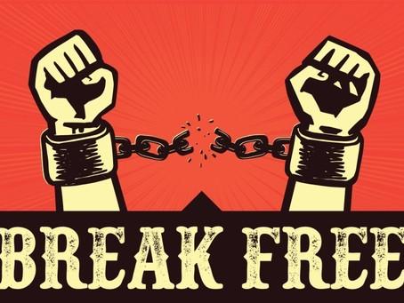 Vow Break