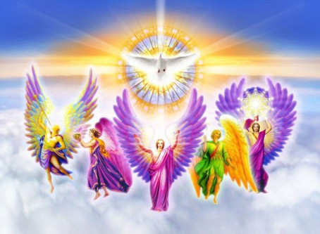Host a Visit from the Archangels