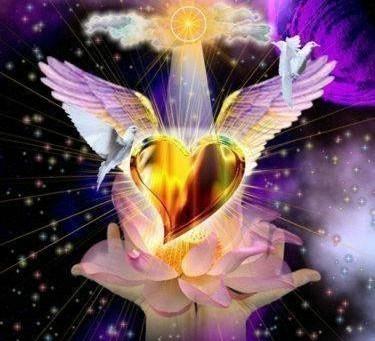 Prayer to the Prosperity Angels