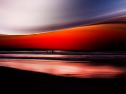 Josh Adamski: Seascape