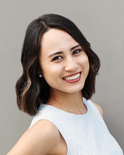 Mariko Headshot Portrait