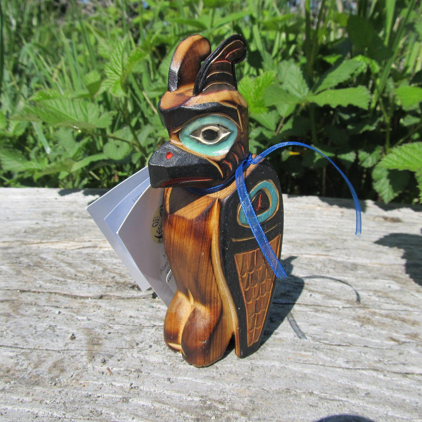 Photo © Northwest Native Expressions Art Gallery