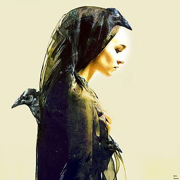 The carrier of the ravens
