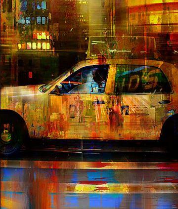 Missed Cab