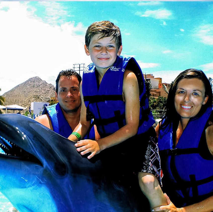 Cabo Dolphin Adventures
