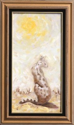 Sun Serval