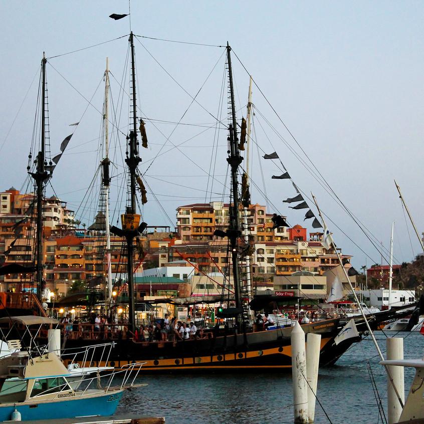 Buccaneer Los Cabos