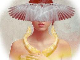 Joe Ganech: Liberated Surrealism